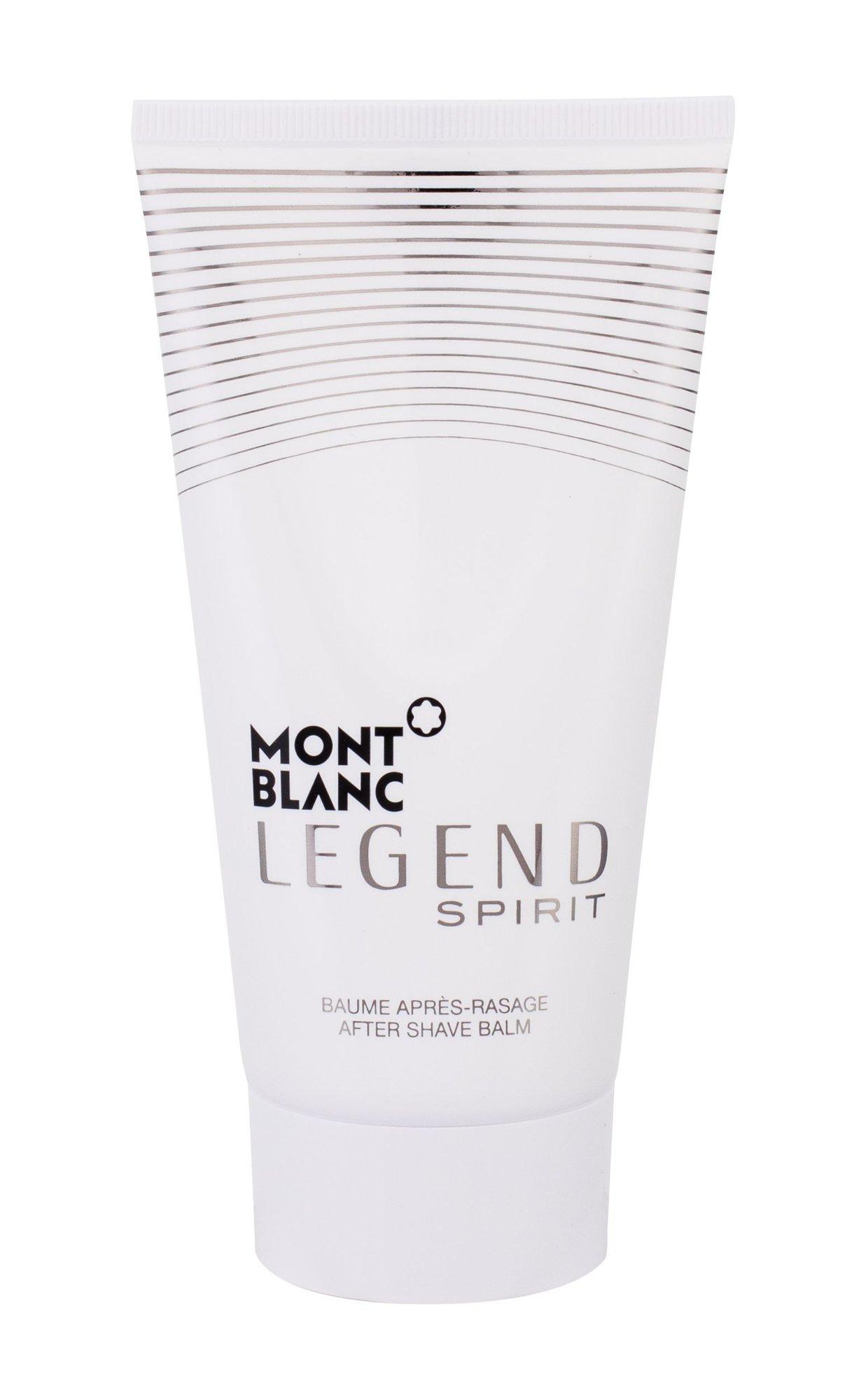 Montblanc Legend Spirit After shave balm 150ml