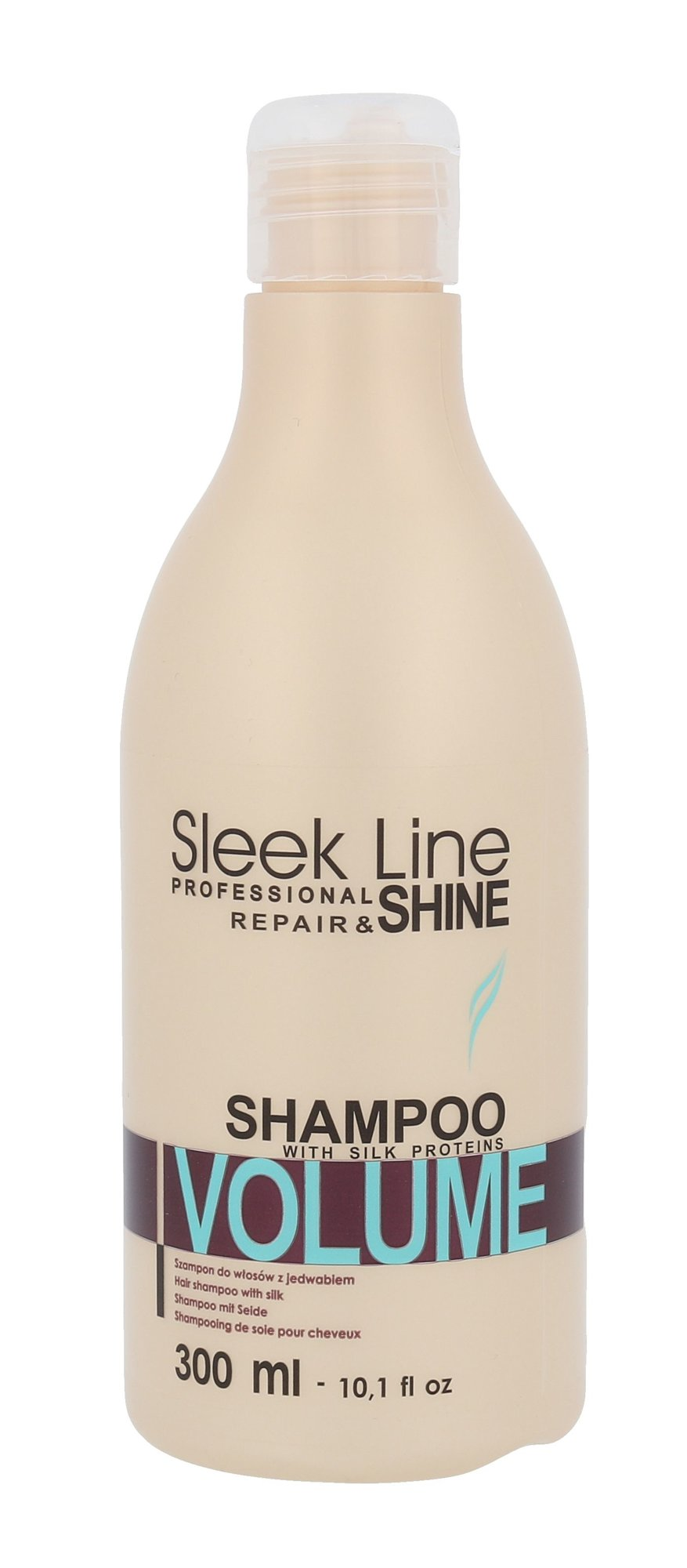 Stapiz Sleek Line Volume Cosmetic 300ml