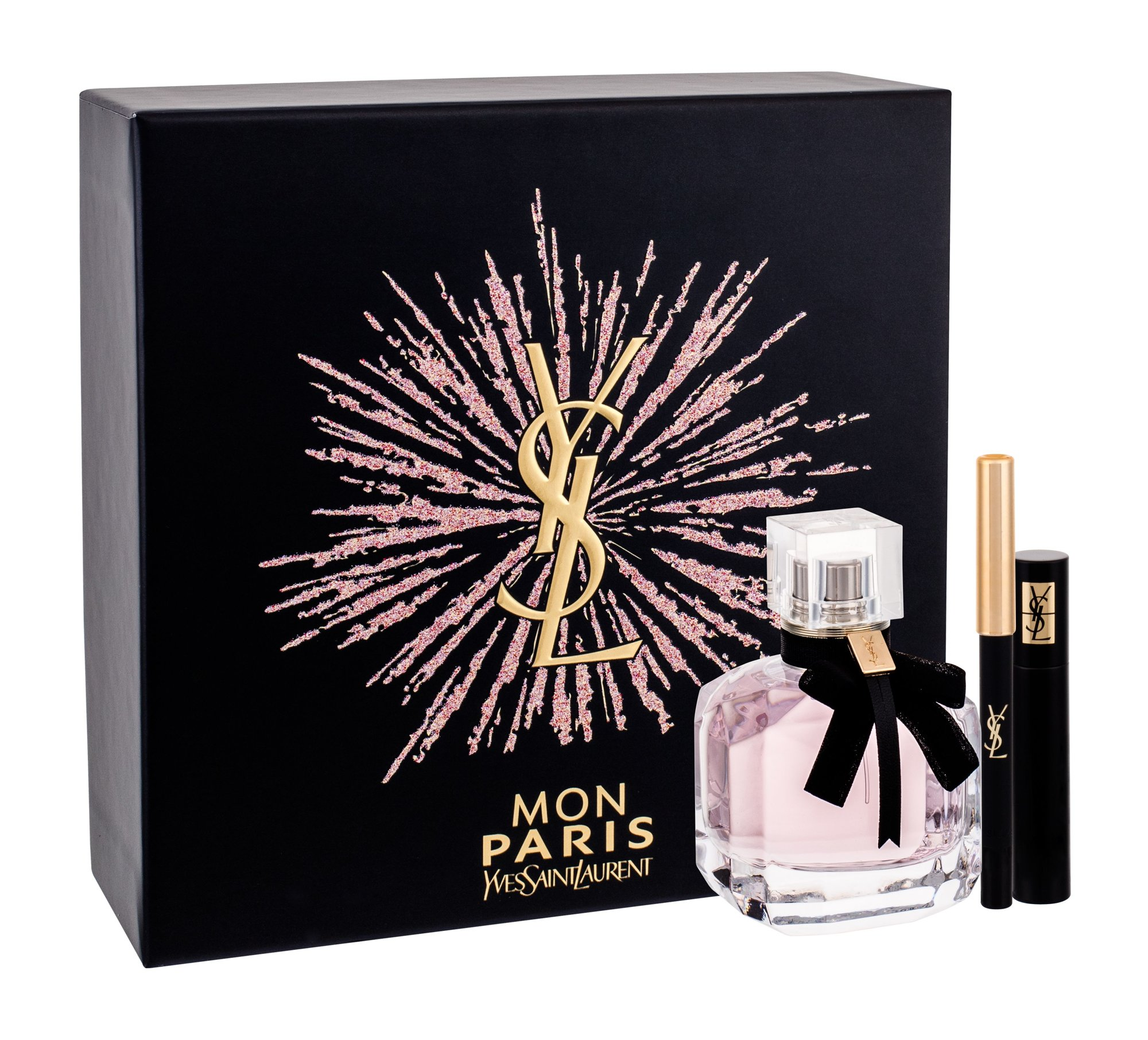Yves Saint Laurent Mon Paris EDP 50ml