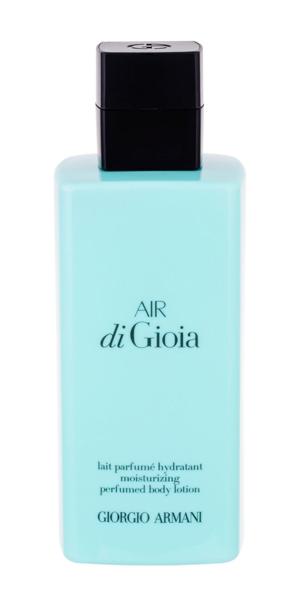 Giorgio Armani Air di Gioia Body lotion 200ml