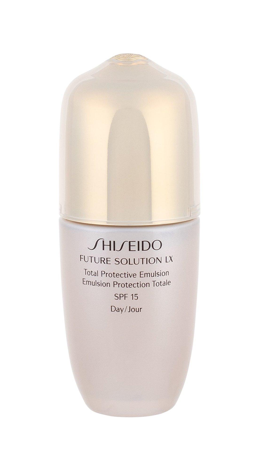 Shiseido Future Solution LX Cosmetic 75ml