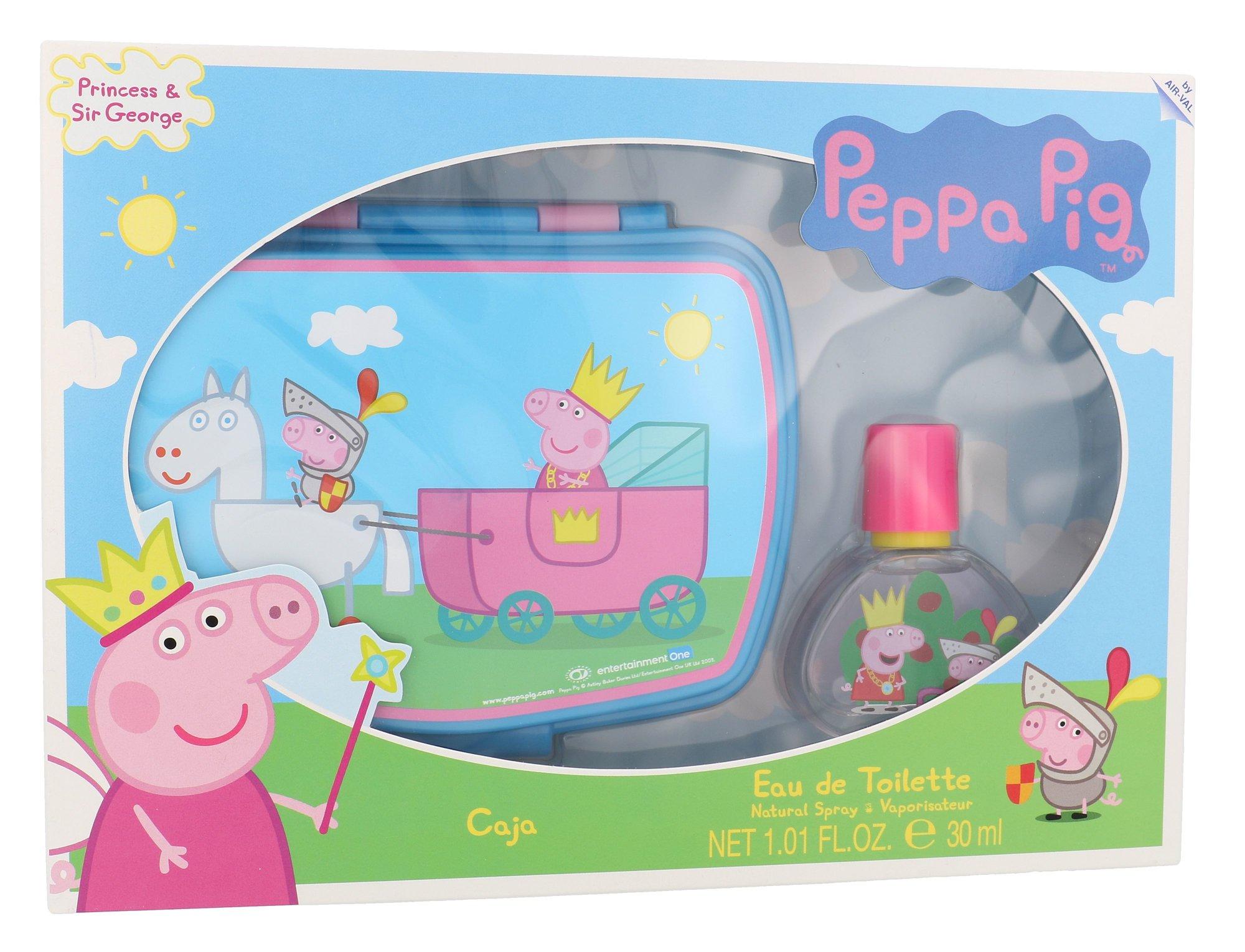 Peppa Pig Peppa EDT 30ml