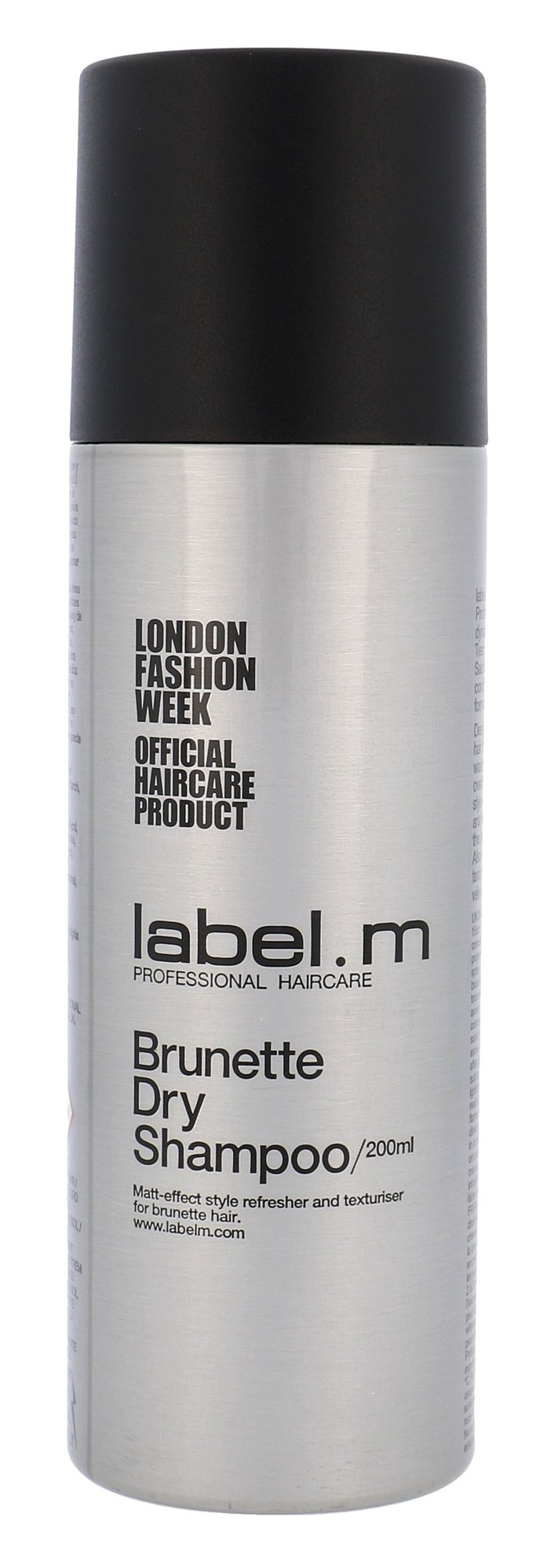 Label m Brunette Dry Shampoo Cosmetic 200ml