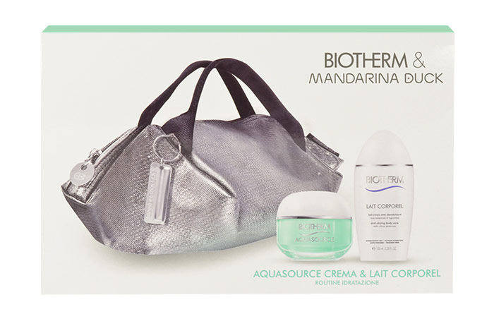 Biotherm Aquasource Gel Cosmetic 50ml