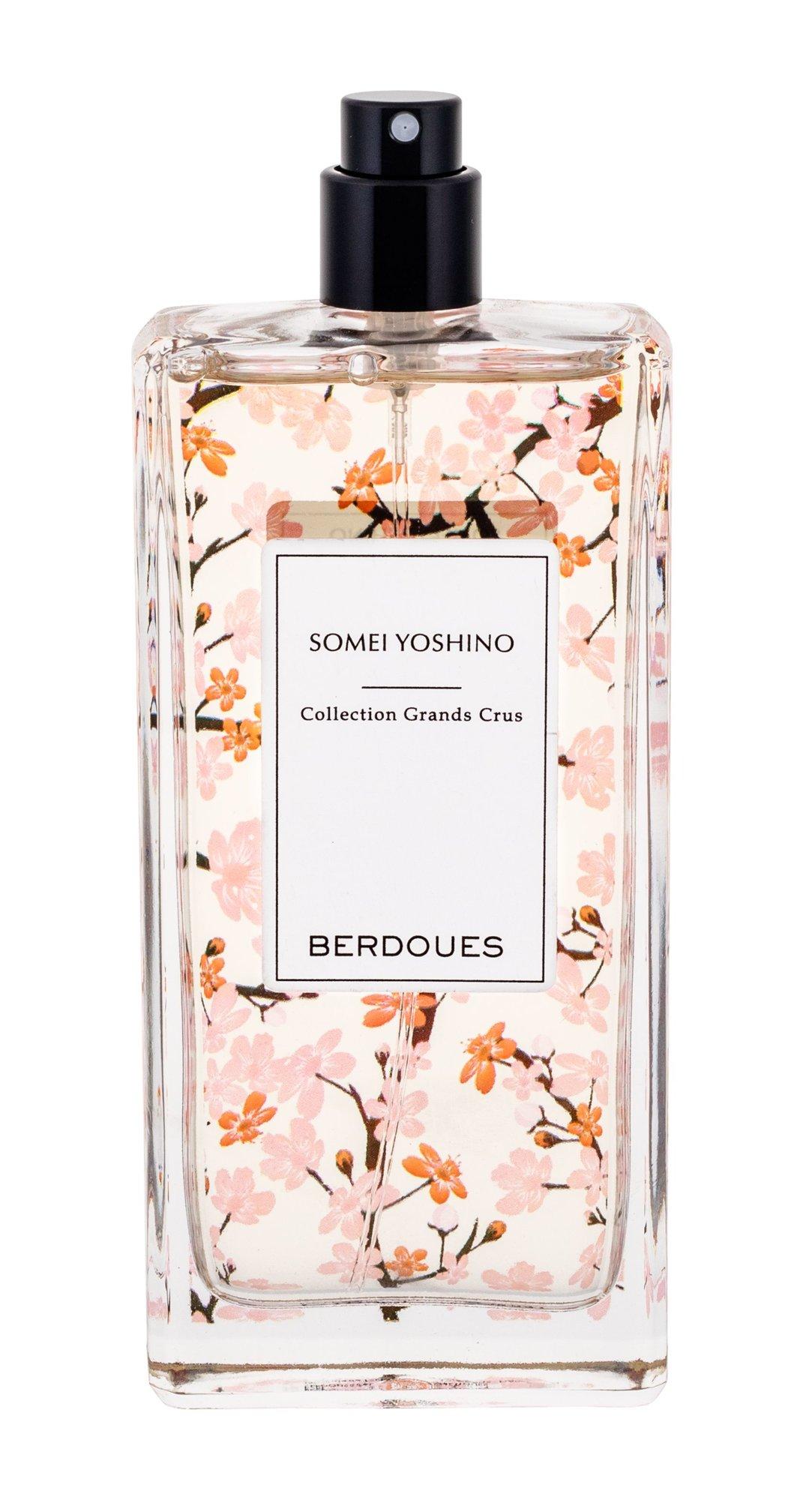 Berdoues Collection Grands Crus Somei Yoshino EDP 100ml