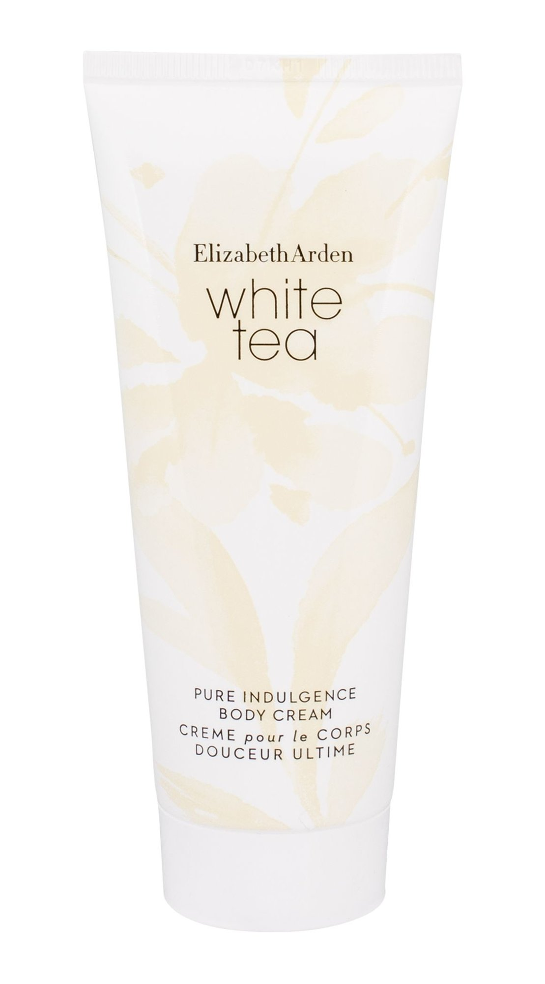 Elizabeth Arden White Tea Body cream 100ml