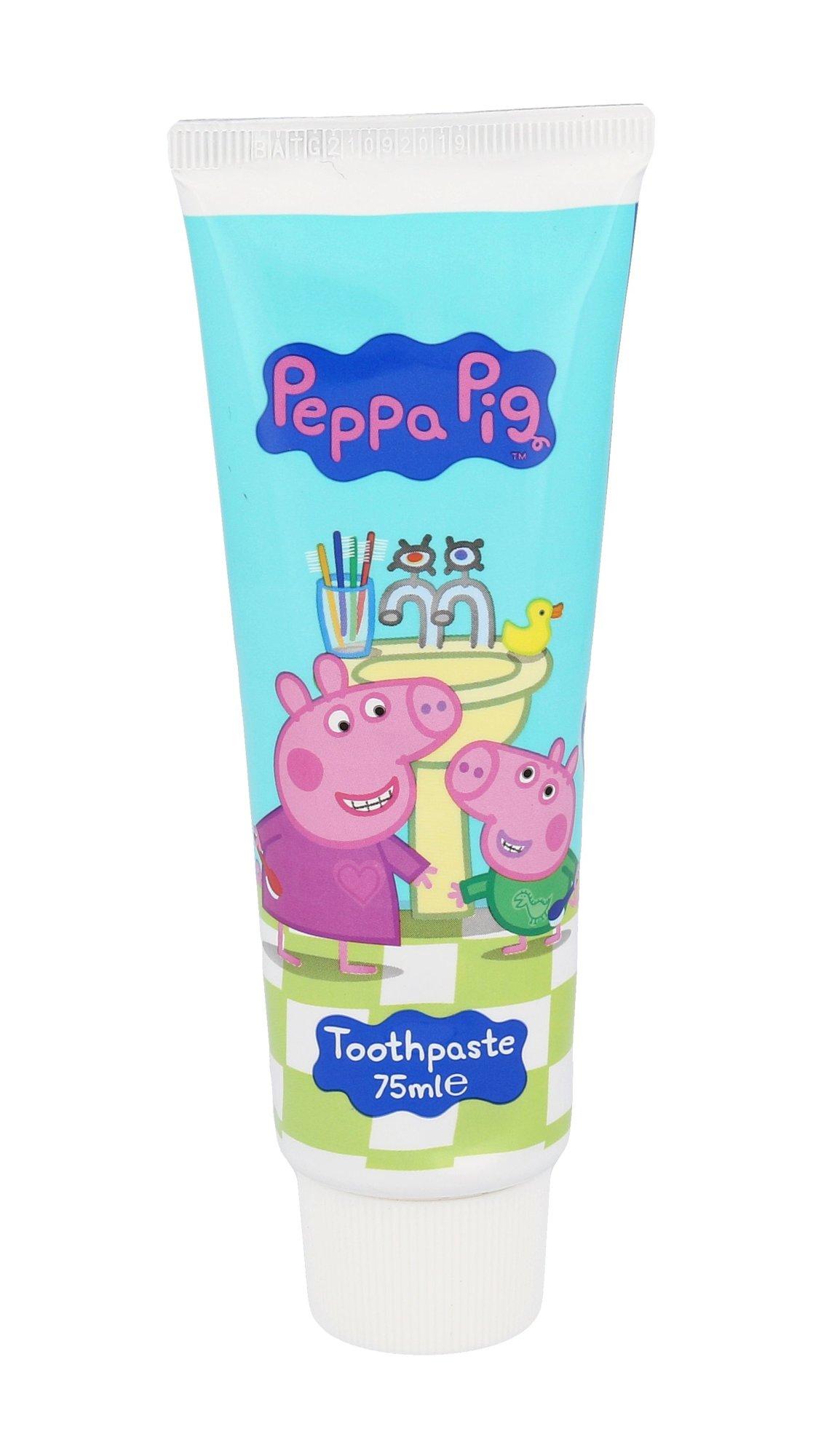 Peppa Pig Peppa Cosmetic 75ml
