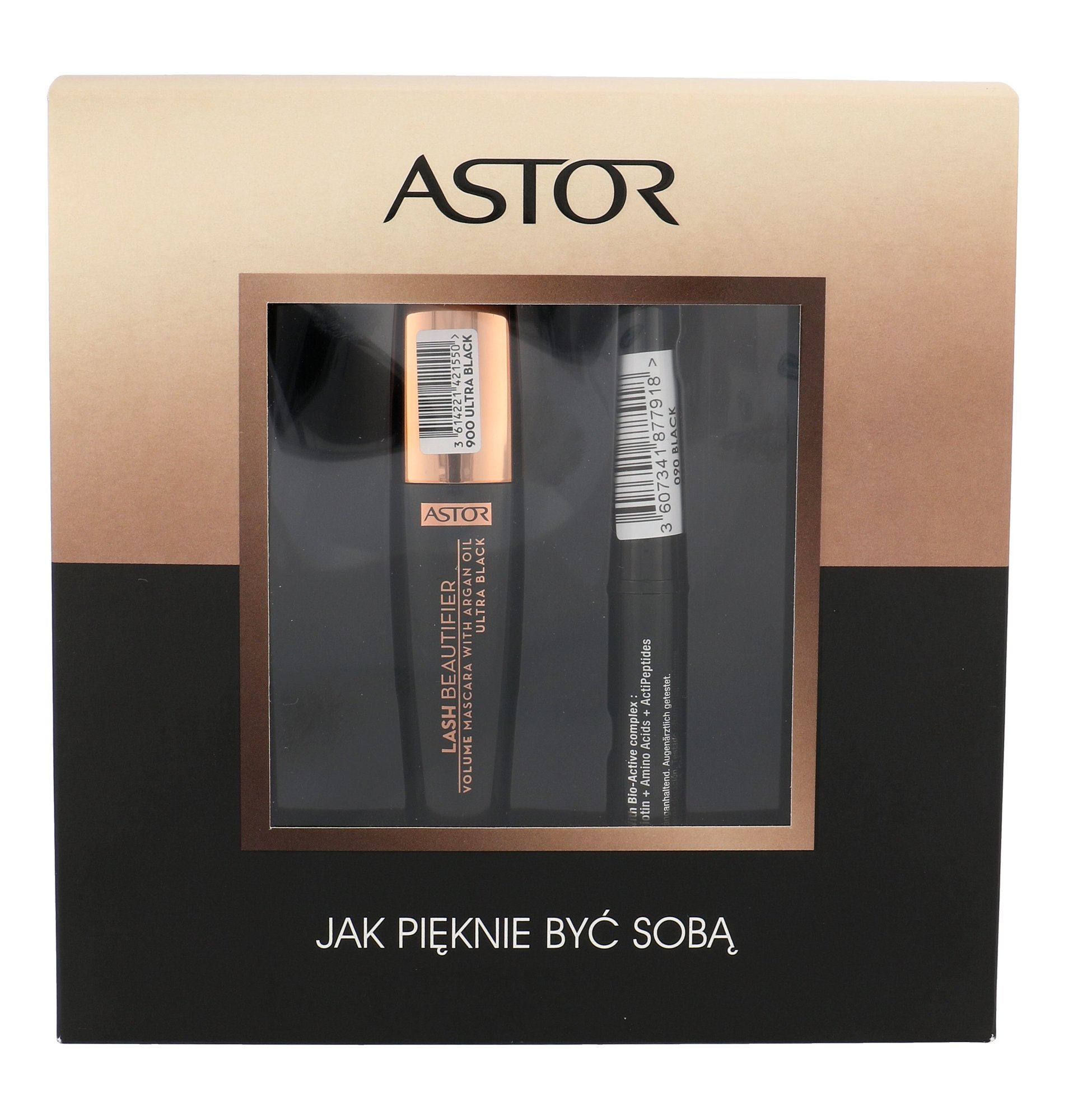 ASTOR Lash Beautifier Cosmetic 10ml 900 Ultra Black