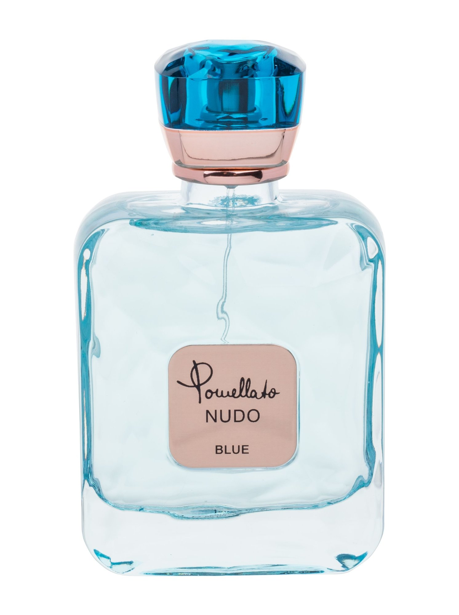 Pomellato Nudo Blue EDP 90ml