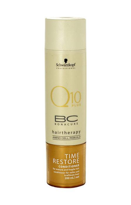 Schwarzkopf BC Bonacure Time Restore Conditioner Cosmetic 200ml