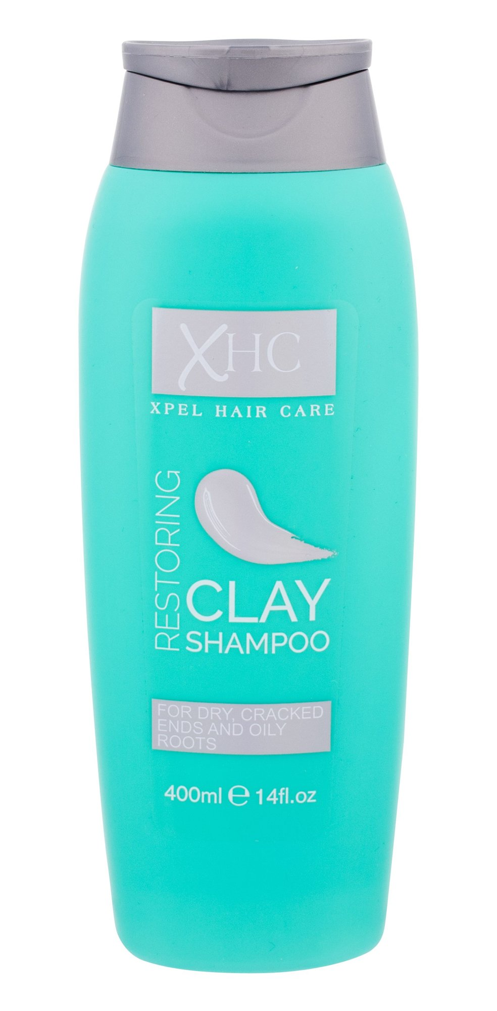 Xpel Hair Care Cosmetic 400ml  Restoring Clay
