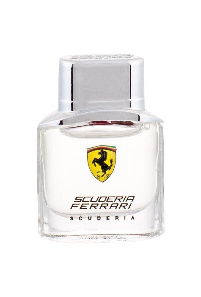 Ferrari Scuderia Ferrari EDT 4ml