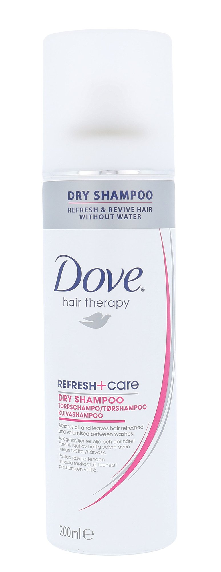 Dove Hair Therapy Cosmetic 200ml