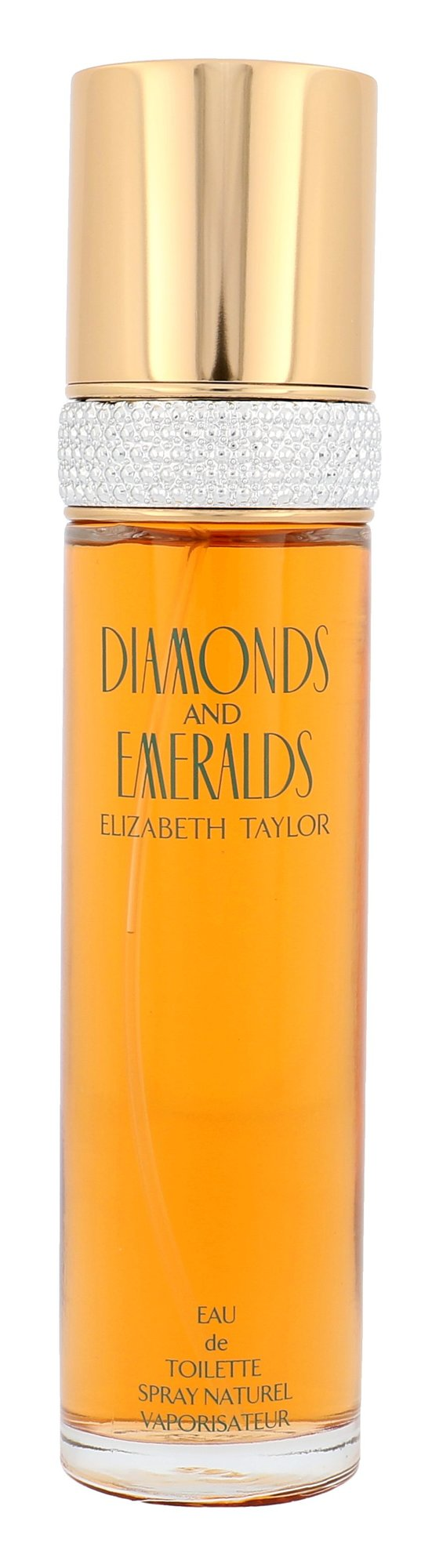Elizabeth Taylor Diamonds and Emeralds EDT 100ml