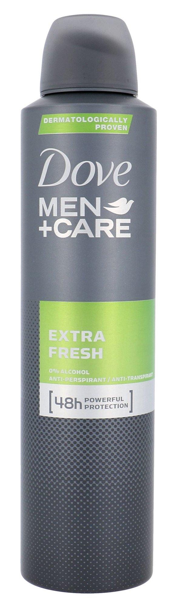 Dove Men + Care Cosmetic 250ml