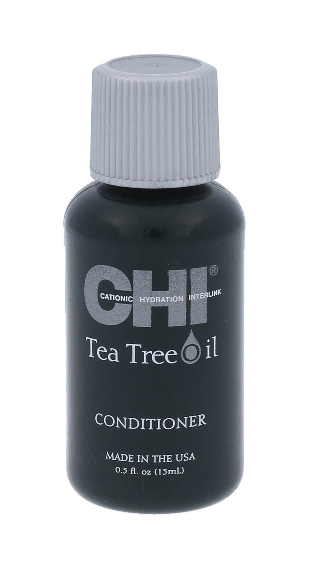 Farouk Systems CHI Tea Tree Oil Cosmetic 15ml