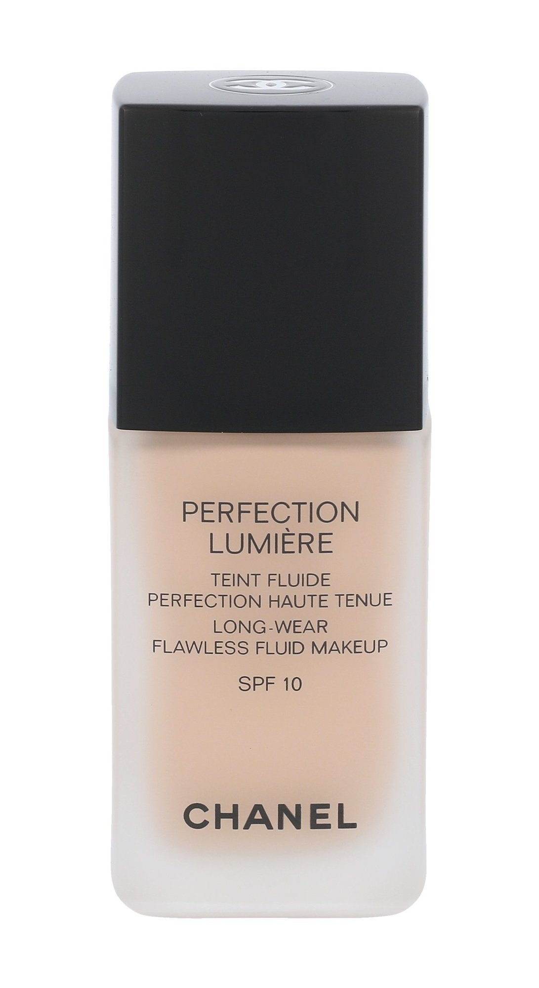 Chanel Perfection Lumiére Cosmetic 30ml 12 Beige Rosé
