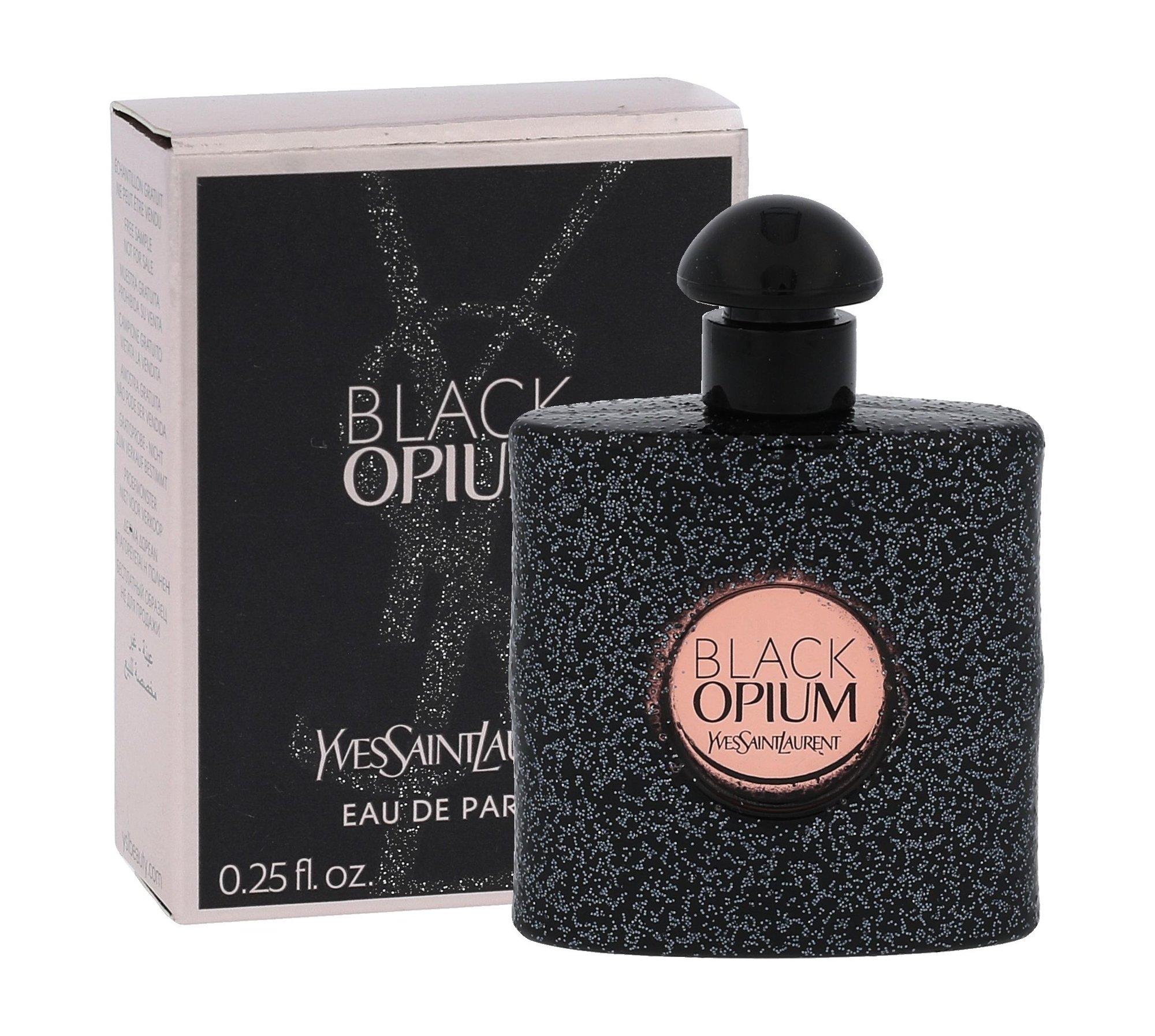 Yves Saint Laurent Black Opium EDP 7,5ml