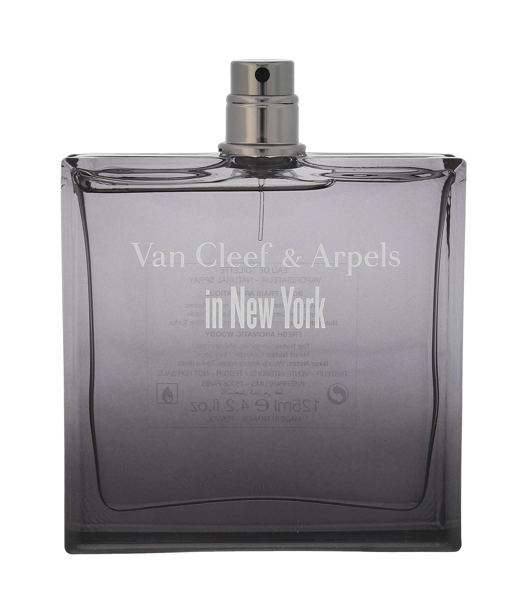 Van Cleef & Arpels In New York EDT 100ml