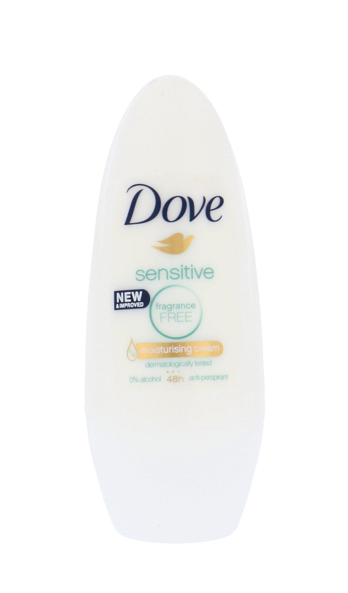 Dove Sensitive Cosmetic 50ml
