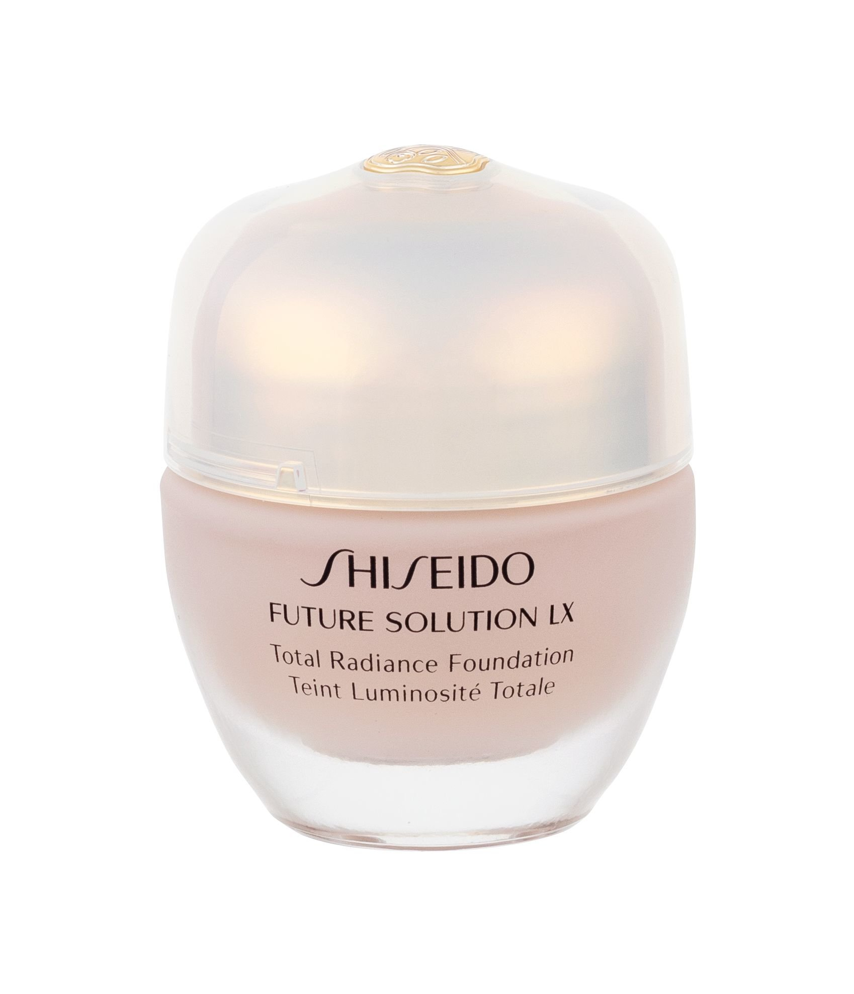 Shiseido Future Solution LX Cosmetic 30ml l20 Natural Light Ivory