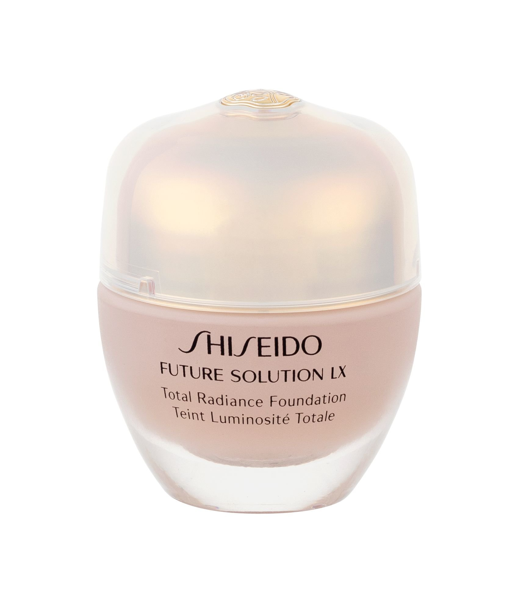 Shiseido Future Solution LX Cosmetic 30ml l40 Natural Fair Ivory