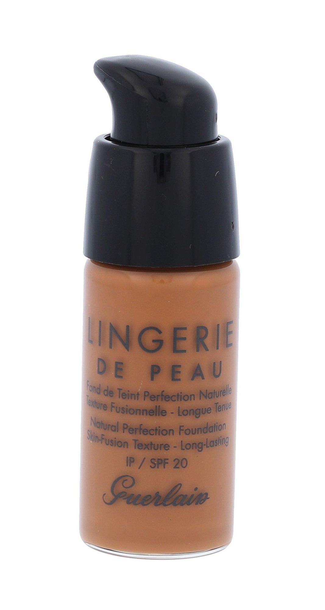 Guerlain Lingerie De Peau Cosmetic 15ml 05N Deep