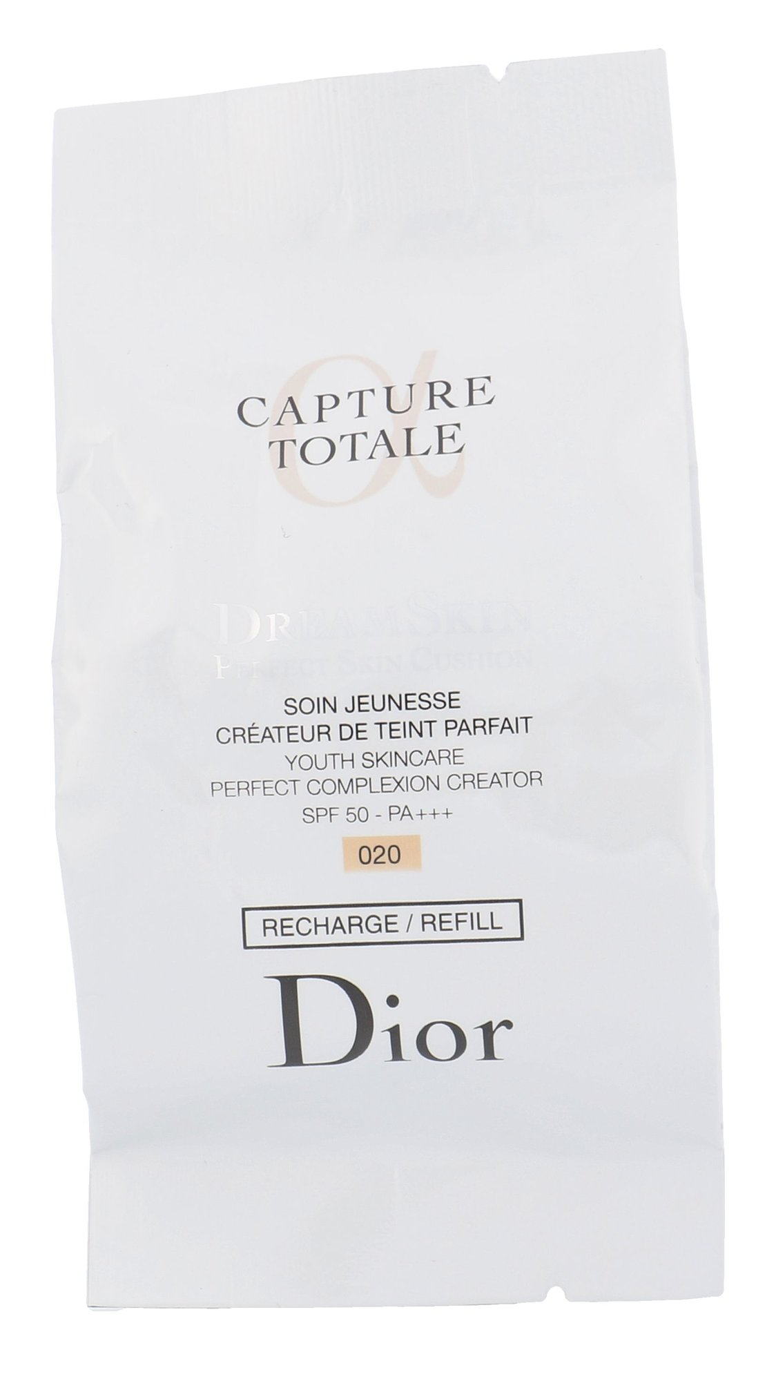 Christian Dior Capture Totale Cosmetic 15ml 020