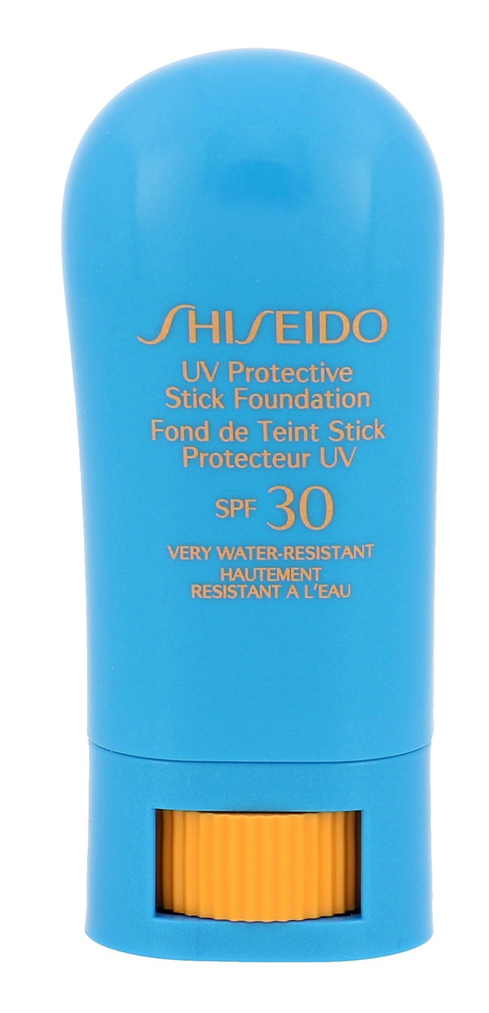 Shiseido Sun Protection Cosmetic 9ml Ochre
