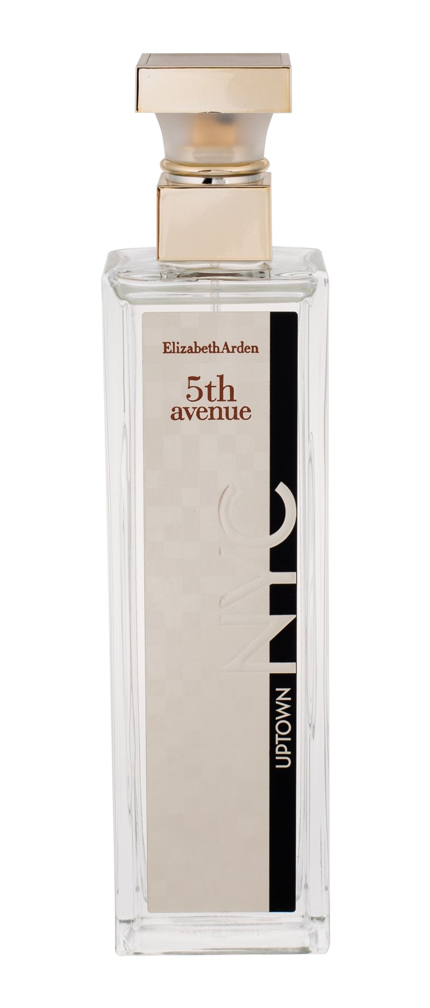 Elizabeth Arden 5th Avenue NYC Uptown EDP 125ml