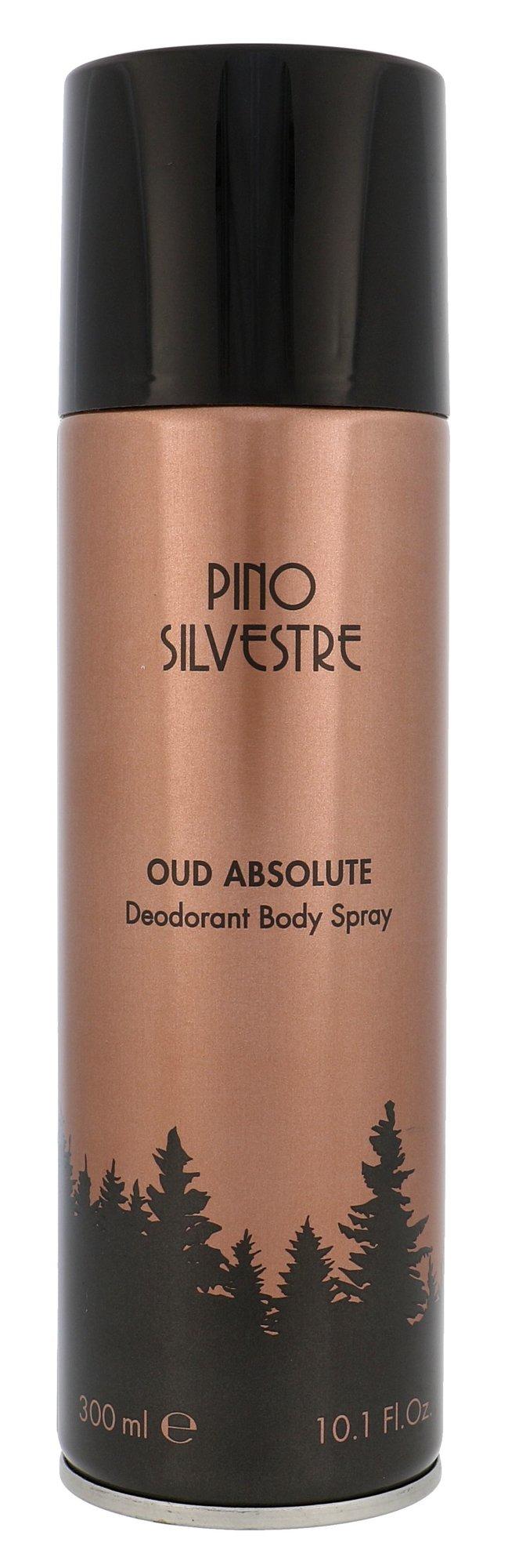 Pino Silvestre Oud Absolute Deodorant 300ml