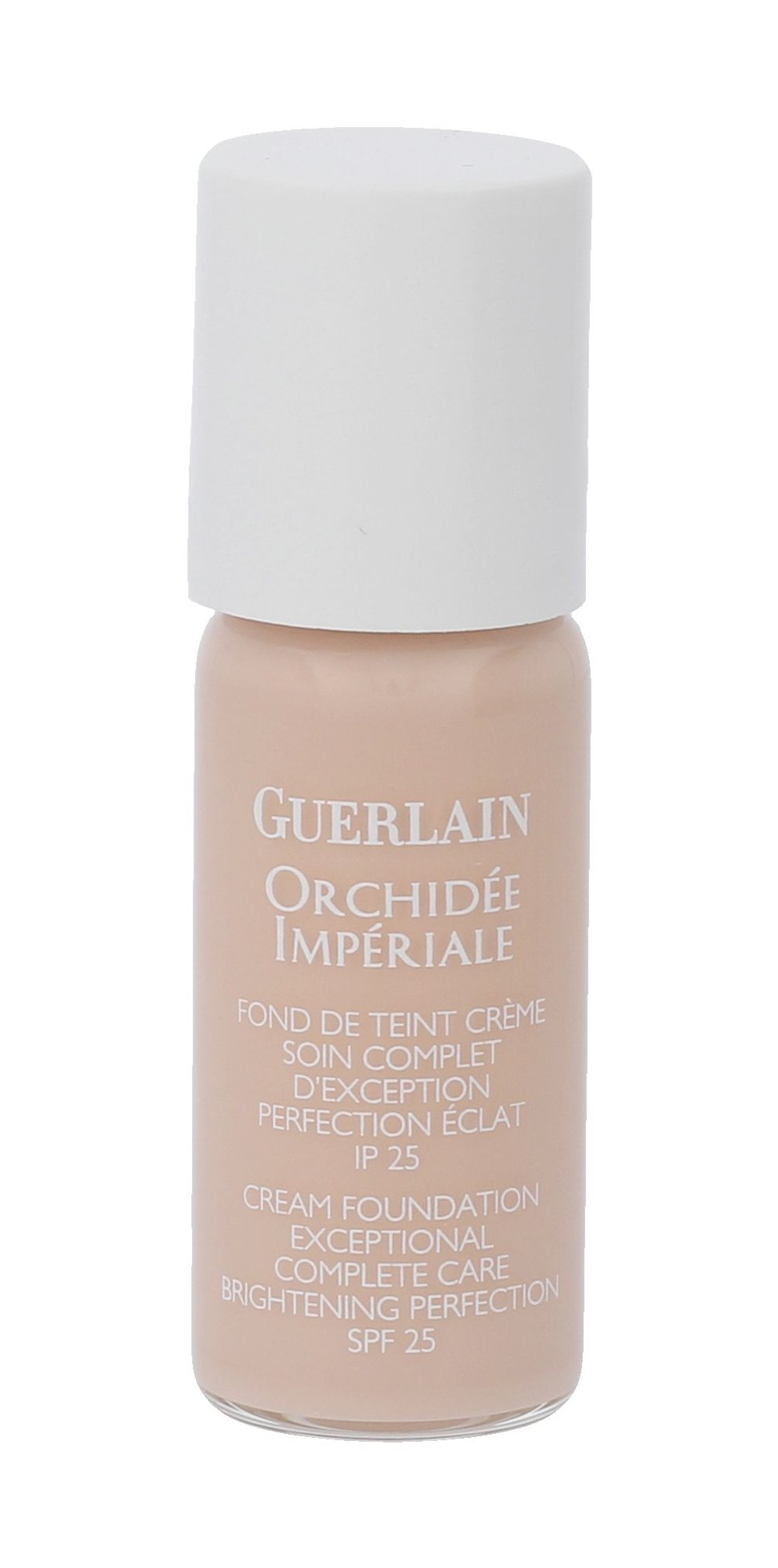 Guerlain Orchidée Impériale Cosmetic 10ml 11 Rose Pale Cream Foundation SPF25