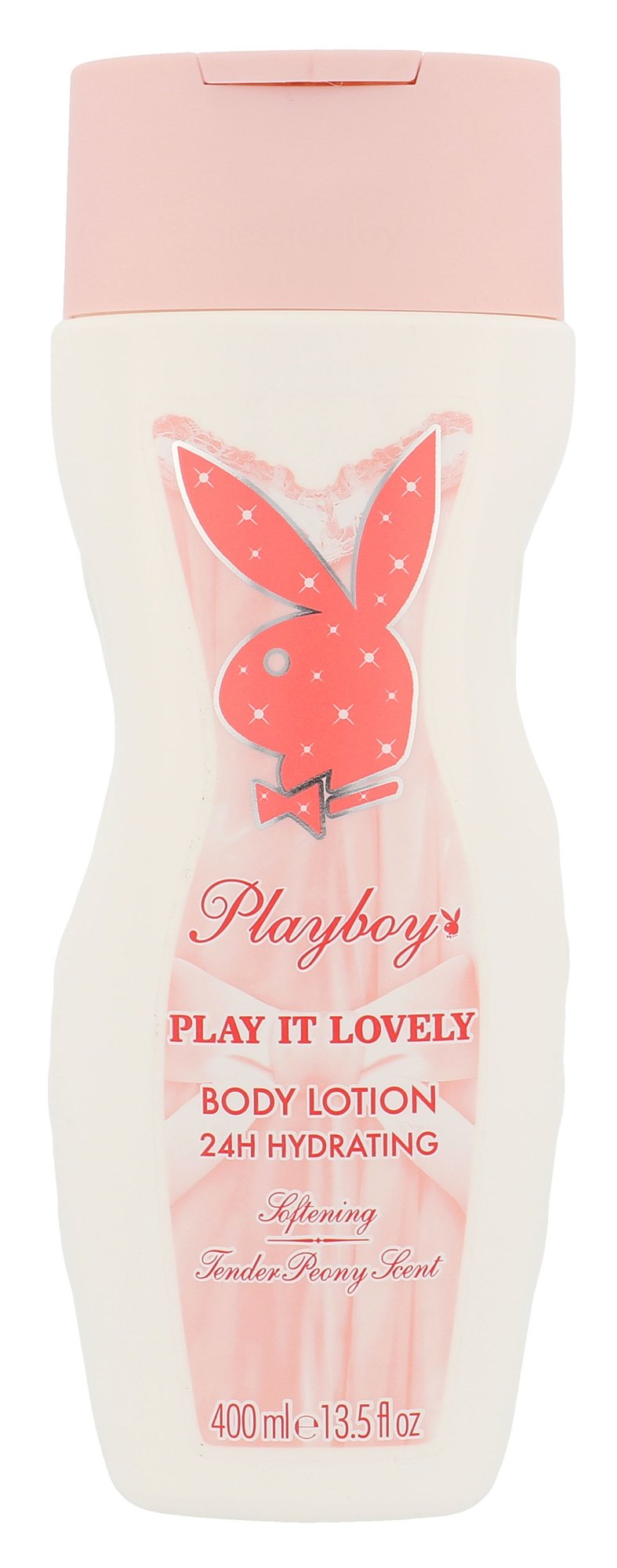 Playboy Play It Lovely For Her Body lotion 400ml
