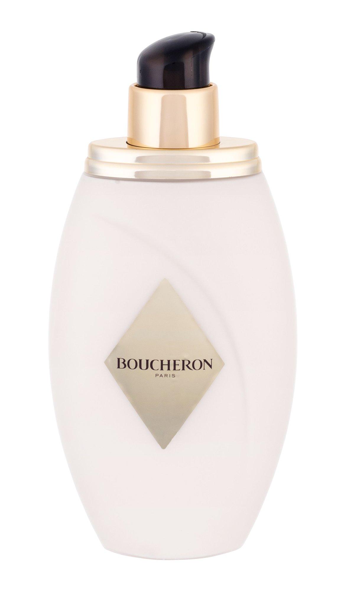 Boucheron Place Vendome Body lotion 200ml