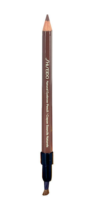 Shiseido Natural Eyebrow Pencil Cosmetic 1,1ml BR704 Ash Blond