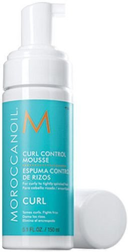 Moroccanoil Curl Cosmetic 150ml  Curl Control Mousse