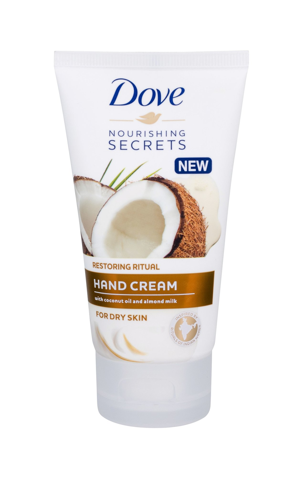 Dove Nourishing Secrets Cosmetic 75ml