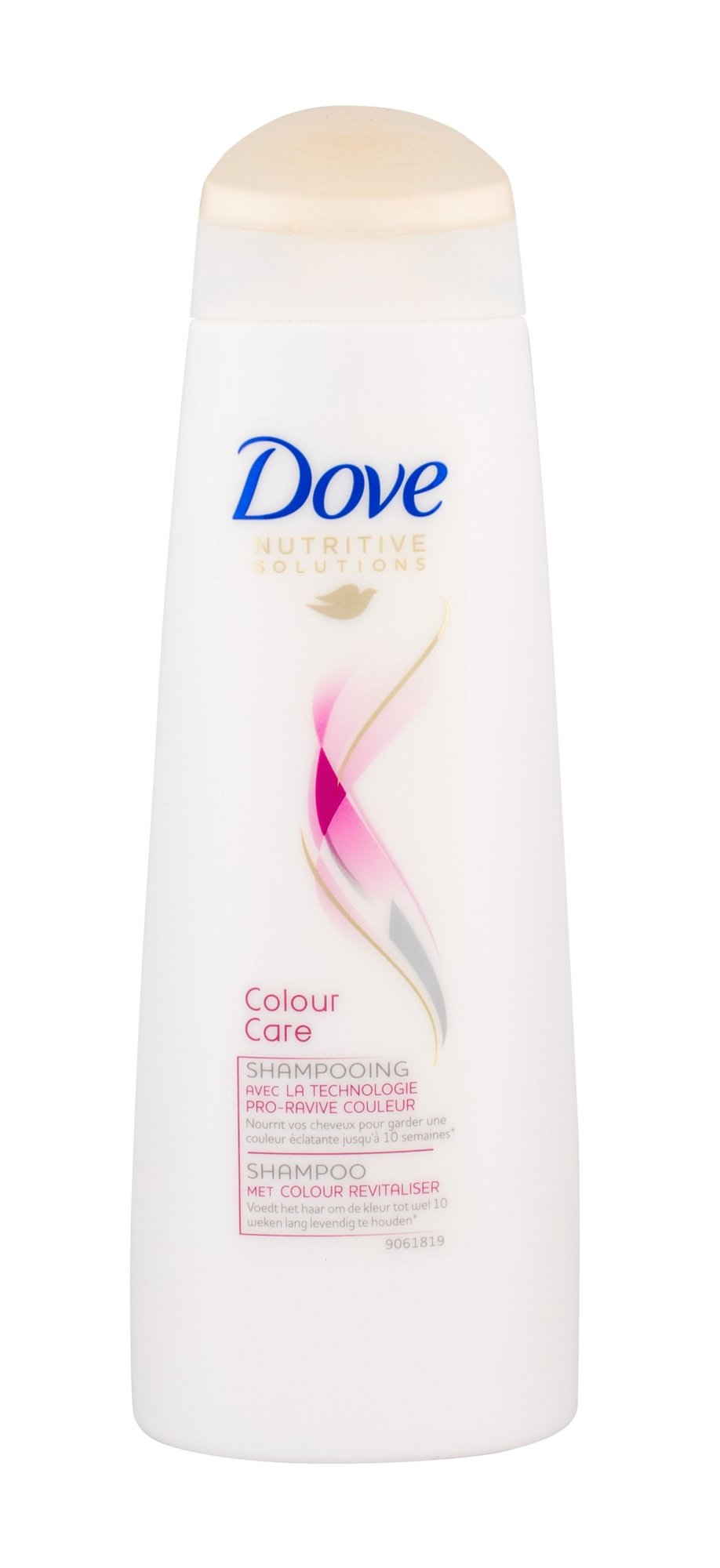 Dove Nutritive Solutions Cosmetic 250ml
