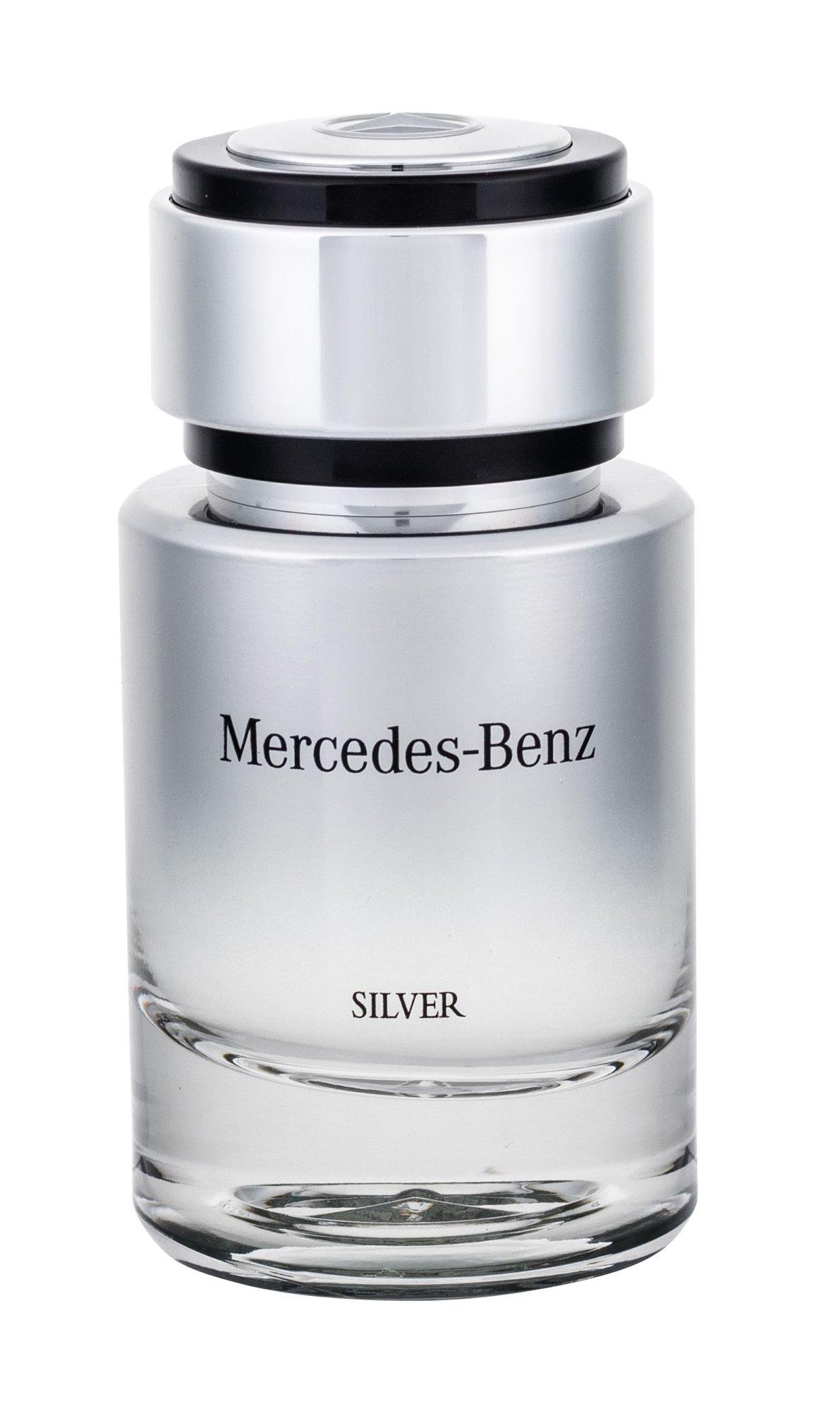 Mercedes-Benz Mercedes-Benz Silver EDT 75ml