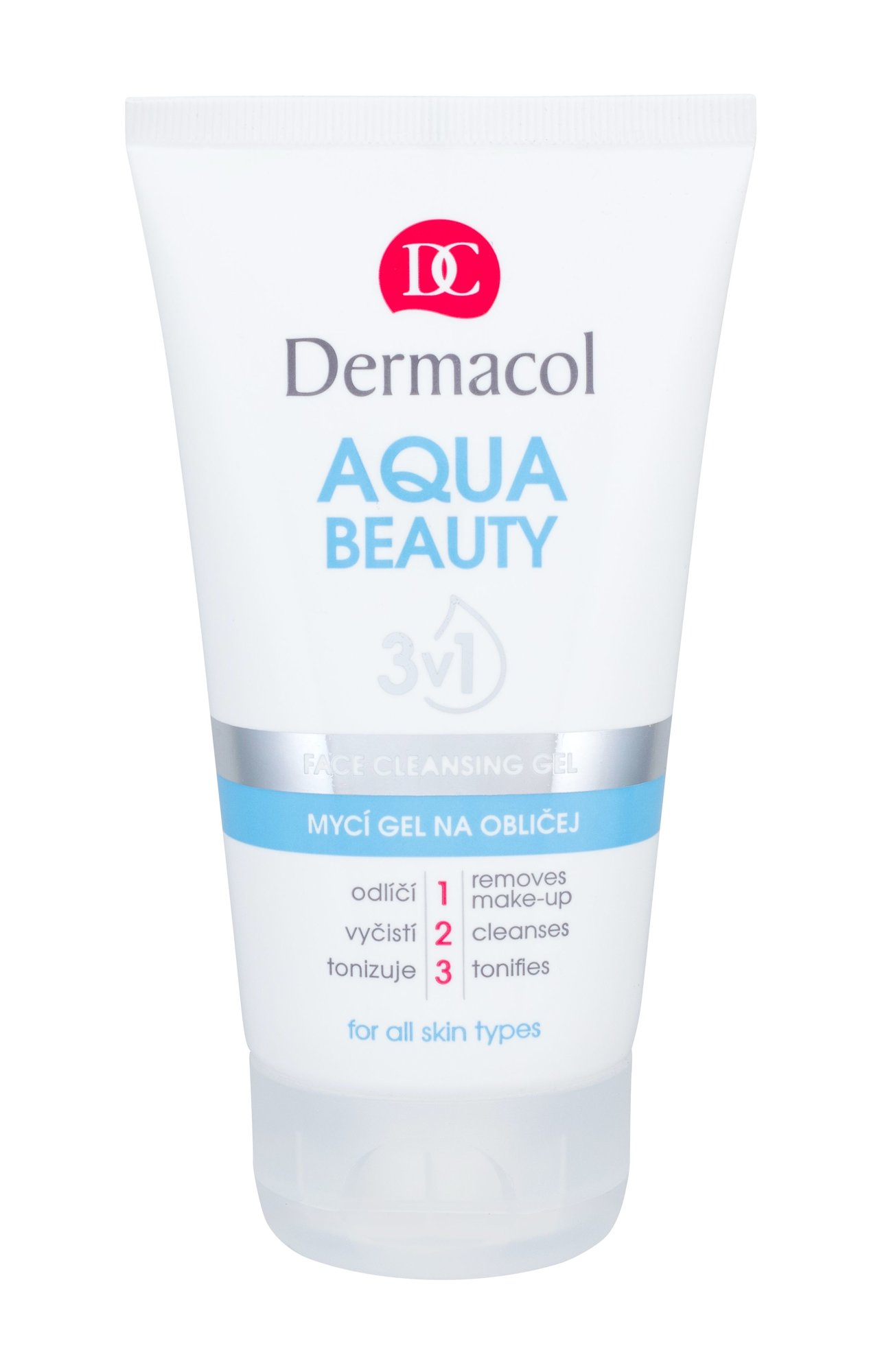 Dermacol Aqua Beauty Cosmetic 150ml