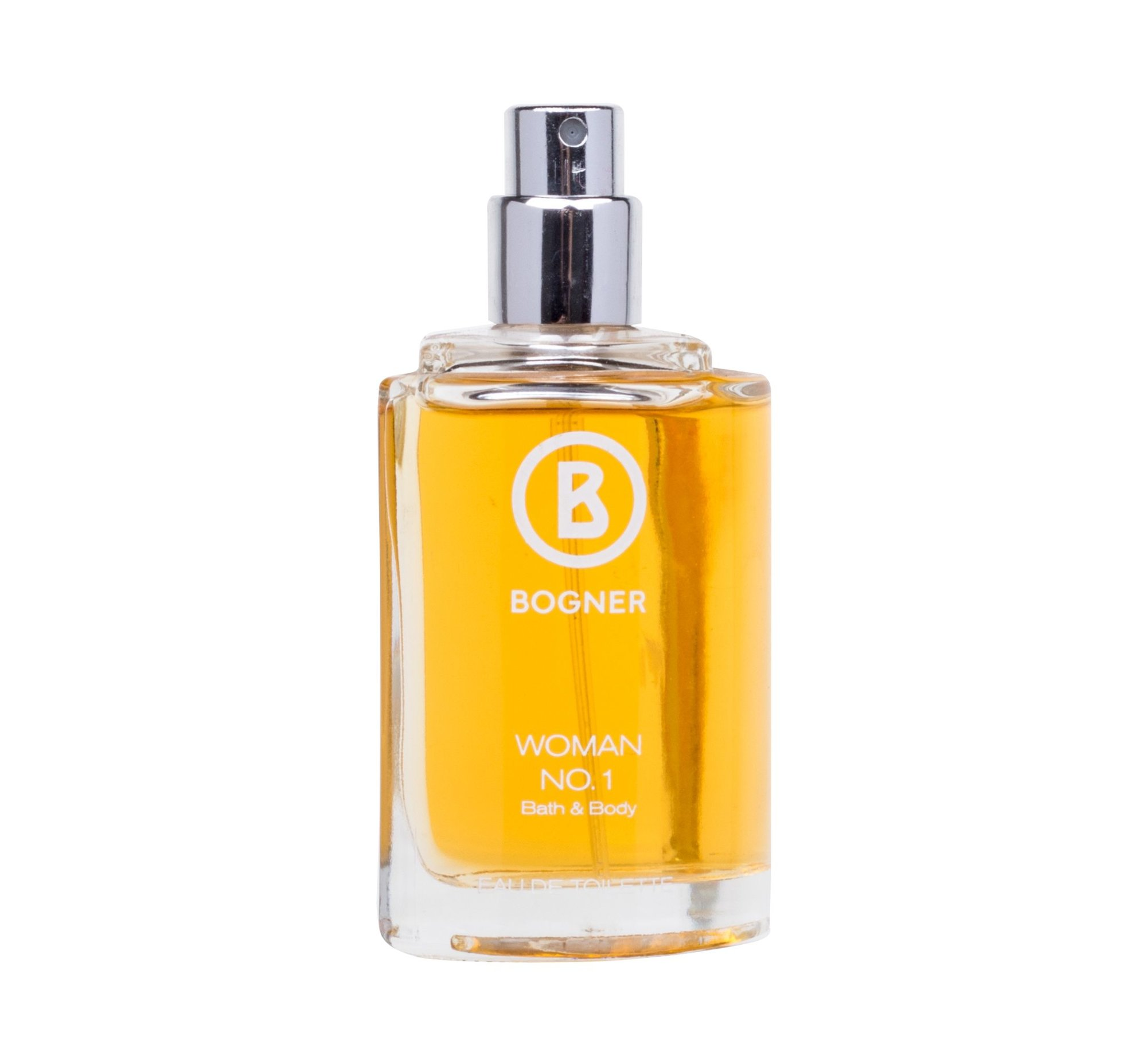 Bogner Bogner Woman No.1 EDT 50ml