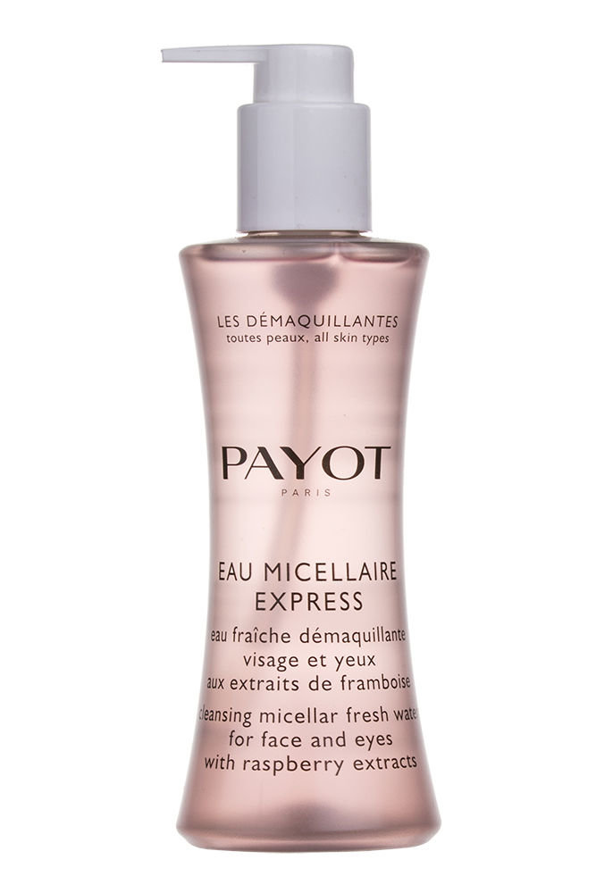PAYOT Les Démaquillantes Cosmetic 200ml  Cleansing Micellar Fresh Water