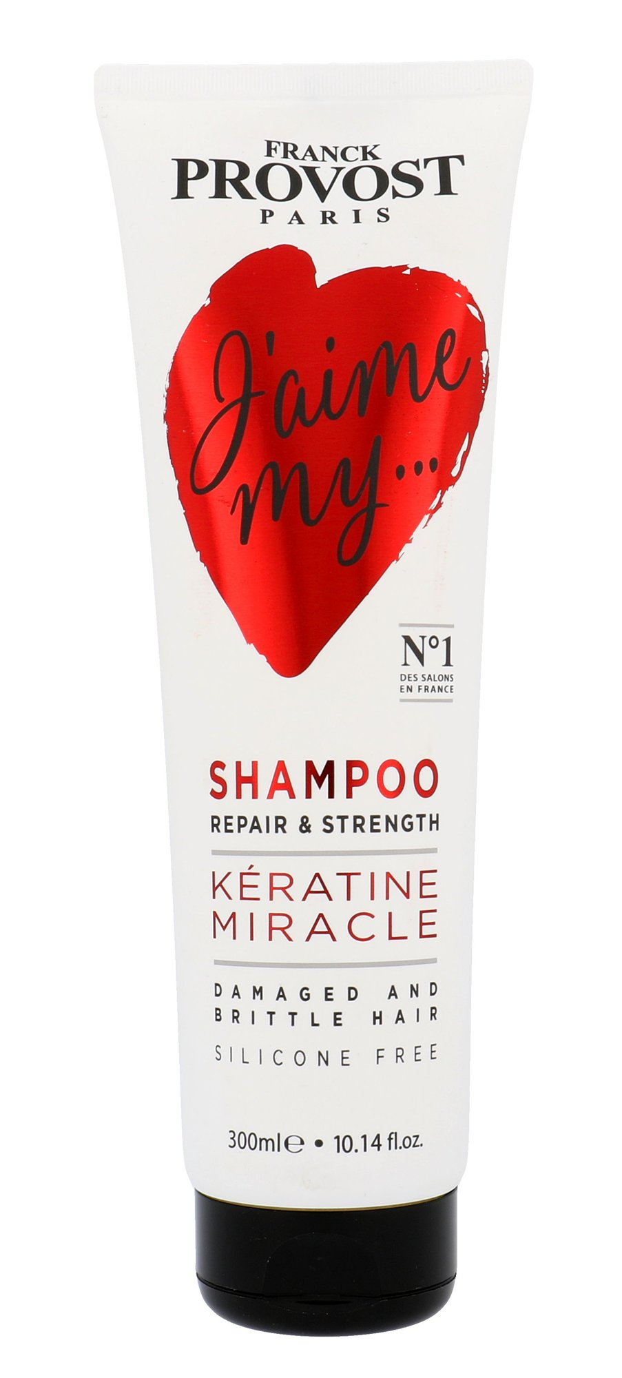 FRANCK PROVOST PARIS J´Aime My... Cosmetic 300ml  Kératine Miracle