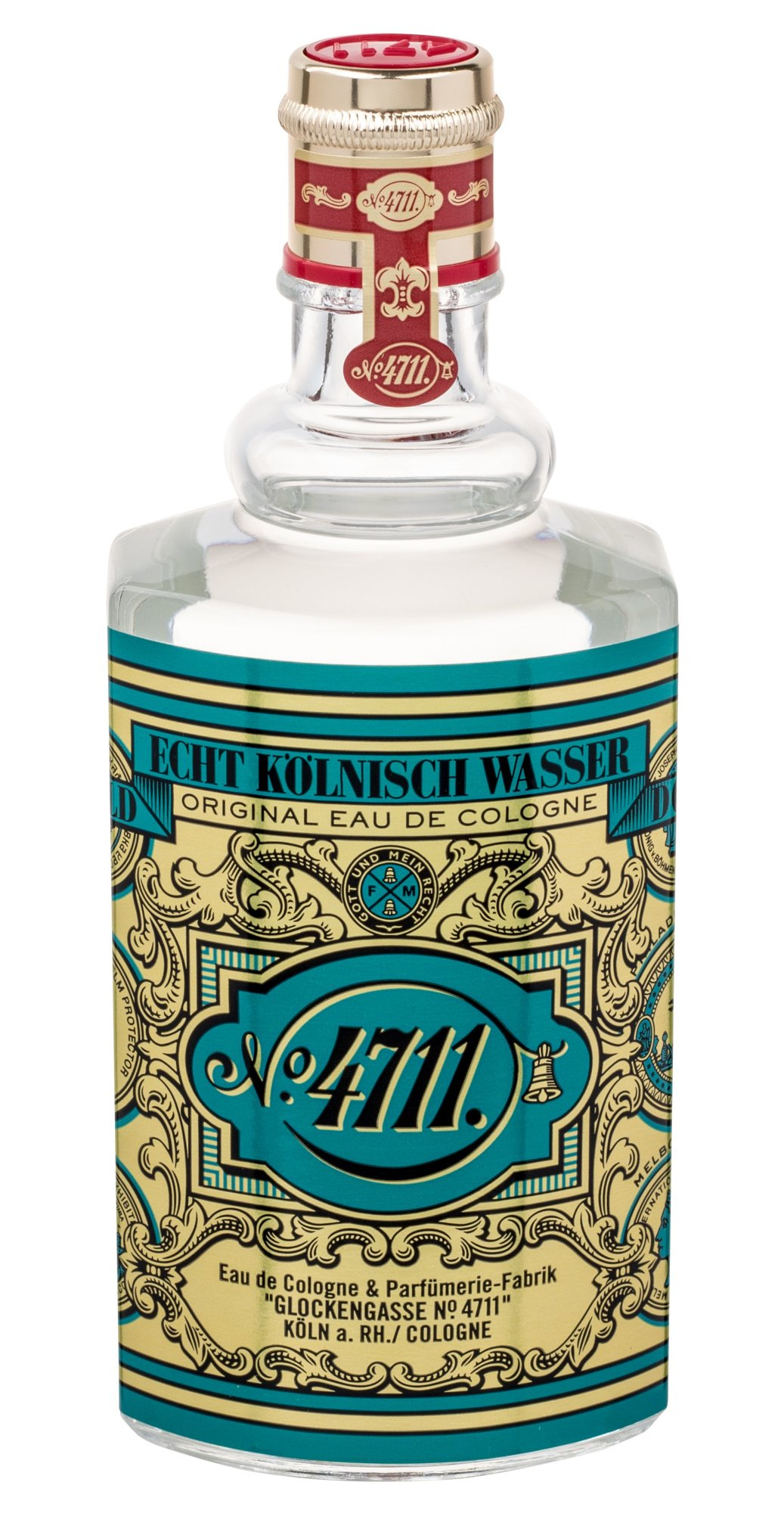 4711 4711 Original Cologne 200ml