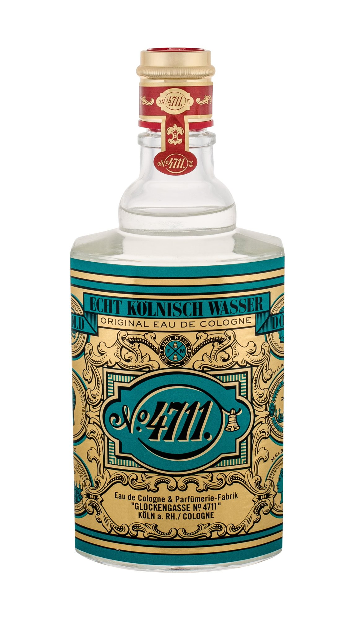 4711 4711 Original Cologne 400ml