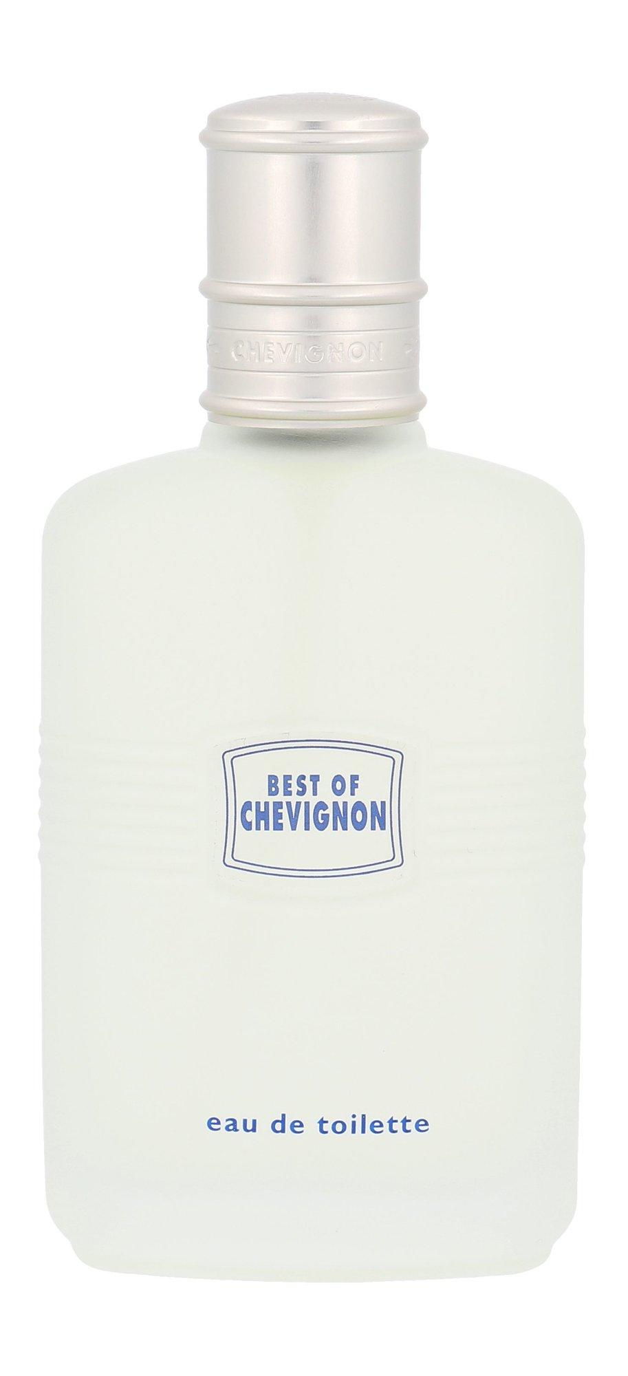 Chevignon Best Of EDT 50ml