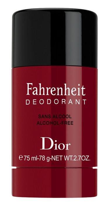 Christian Dior Fahrenheit Deostick 75ml
