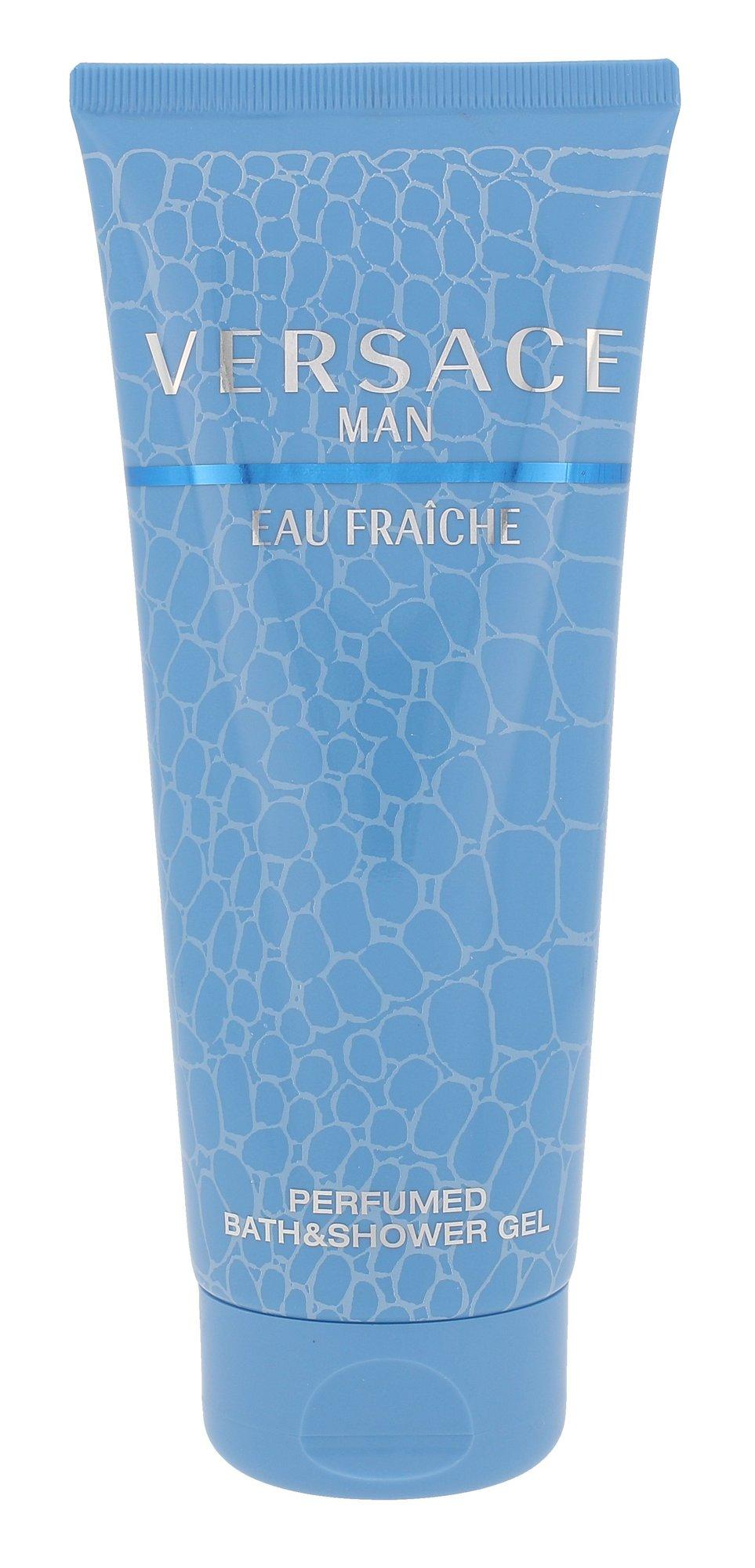 Versace Man Eau Fraiche Shower gel 200ml