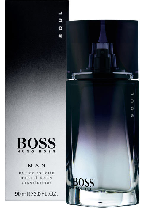 HUGO BOSS Soul EDT 30ml