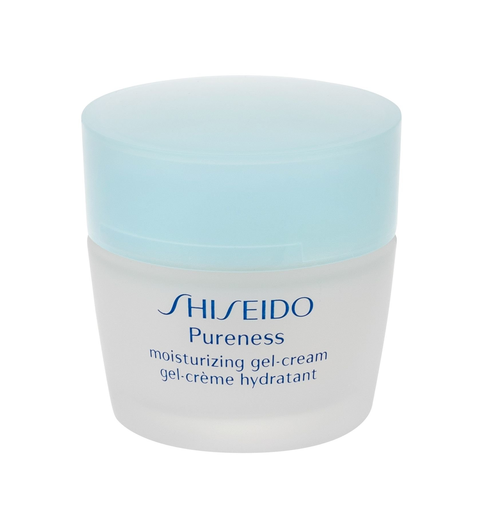Shiseido Pureness Cosmetic 40ml